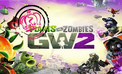 Female gamers review minecraft wii u edition - Plants vs zombies garden warfare for wii u ...