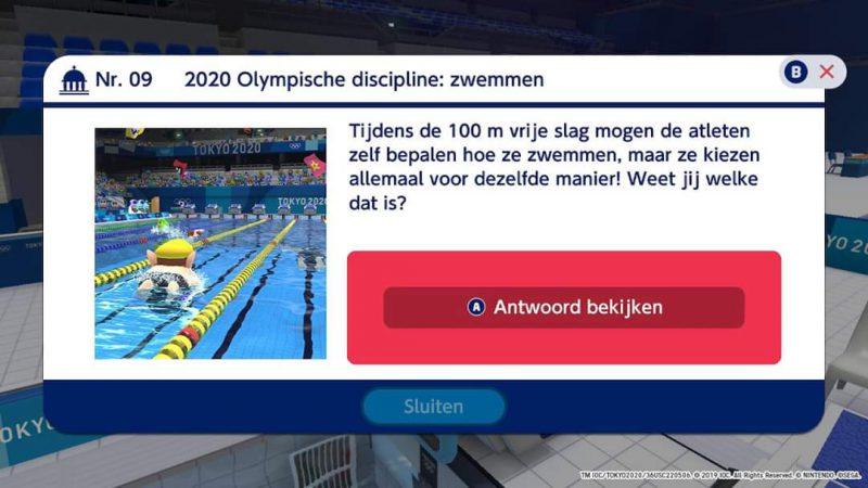 Mario Sonic Olympics 2020