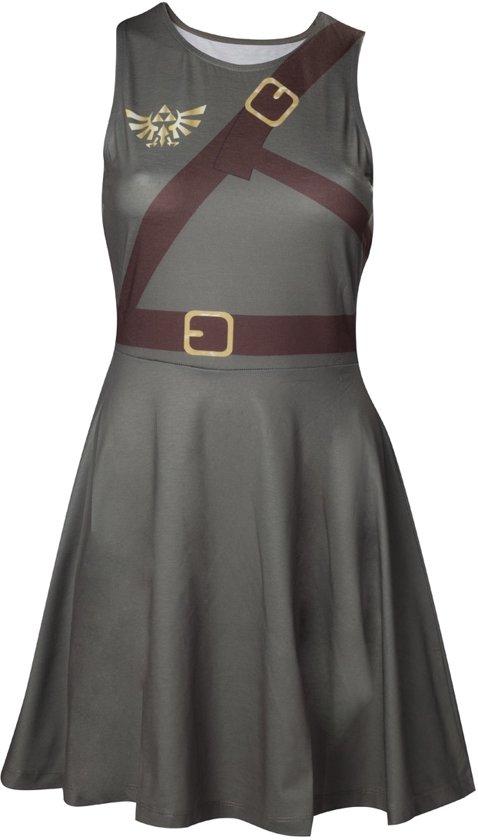 zelda jurk